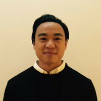 Kenn Wu, technology integration business unit lead
